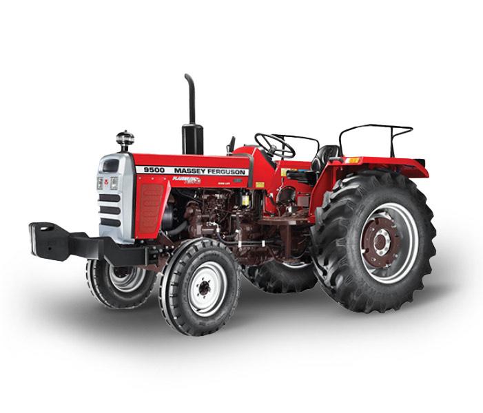 MF 9500 | Massey Ferguson Tractor | TAFE
